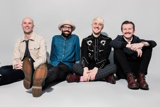 Promo The Kicks Function Band Hertfordshire