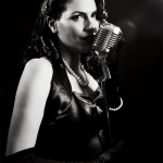 Promo The Lady Sings Vintage Vintage Singer Selby, North Yorkshire