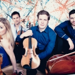 Promo The Lancashire String Quartet  Lancashire