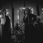 Promo Swing Sister  London