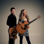 Promo The Licks Acoustic Rock and Pop Duo Leek, Staffordshire