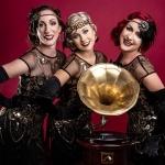 Promo The Lily Belles  Derbyshire