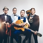 Promo The Long Straws Rock & Pop Retro Rockabilly Covers Band Brighton, East Sussex