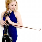 Promo The Manchester Violinist  Manchester, Lancashire