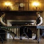 Promo The Mazzuoli Marimba Duo  Cardiff, Glamorgan