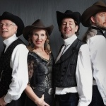 Promo The New Country Band  Bedfordshire