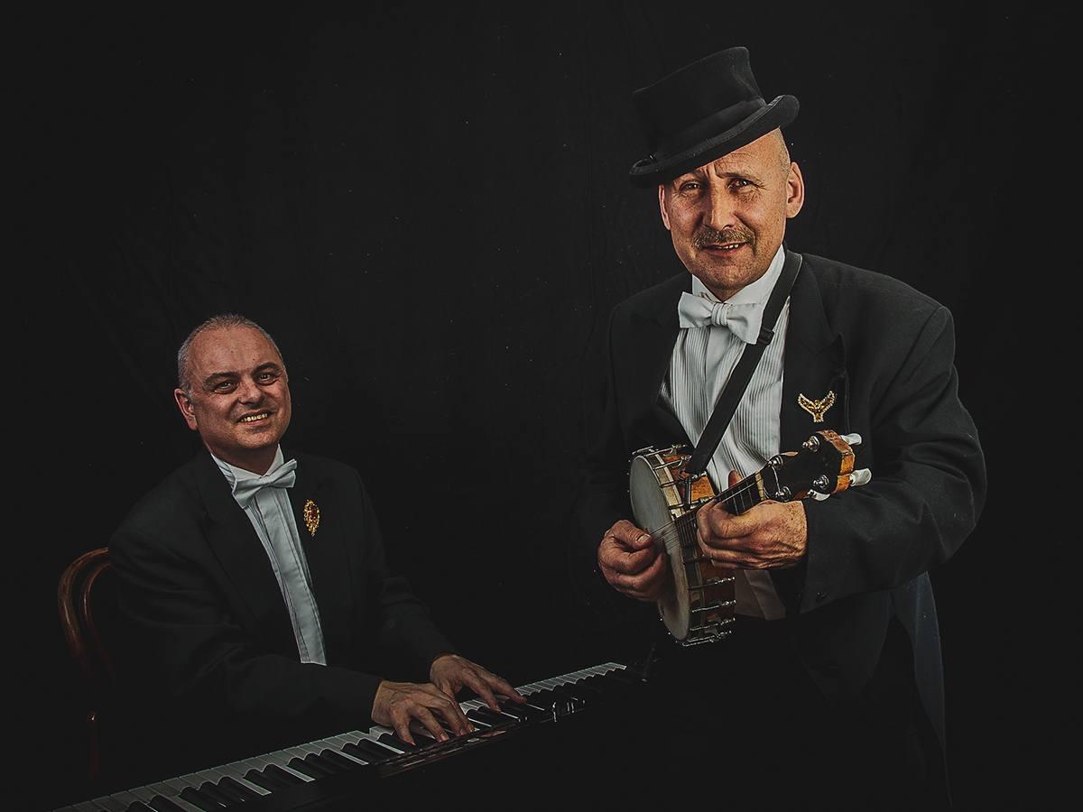 Promo The Post Modern Pair Jazz Duo Lancashire