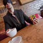 Promo The Psychic Entertainer Magician & Palm Reader Leeds, West Yorkshire