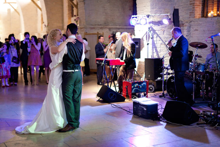 Promo The Psychics Function Band Dorset