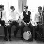 Promo The Quartones Jazz Band London
