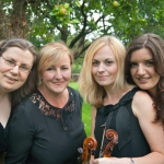 Promo The Radyr Quartet String Quartet Glamorgan