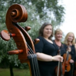 Promo The Radyr Quartet  Glamorgan