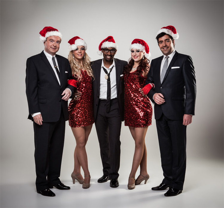 Ideas For Christmas Party Entertainment Part - 38: Christmas Party Entertainment Ideas