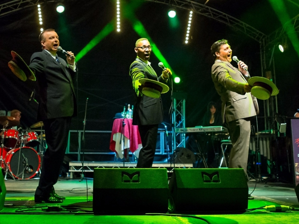 Promo (Rat Pack) The Rat Pack Swinging Live Rat Pack Tribute Act Essex