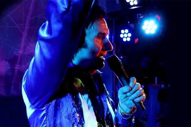 Promo (Neil Diamond) The Real Diamond Neil Diamond Tribute Act Worcestershire