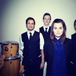 Promo The Rhythmics  Surrey