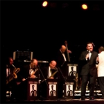 Promo The Russell Shaun Big Band  Colne, Lancashire