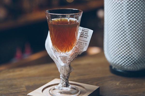 Promo The Rustic Wooden Bar Mobile Bar Derbyshire