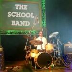Promo The School Band  Wiltshire