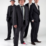Promo The Scoundrels Function Band Cheshire