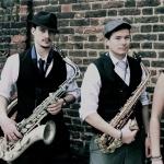 Promo The Shard Quartet  London