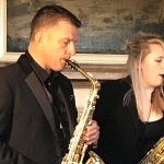 Promo The Soiree Sax Quartet Saxophonist London