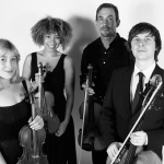 Promo The Suite String Quartet  London