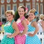 Promo The Sweet Arts  Buckinghamshire