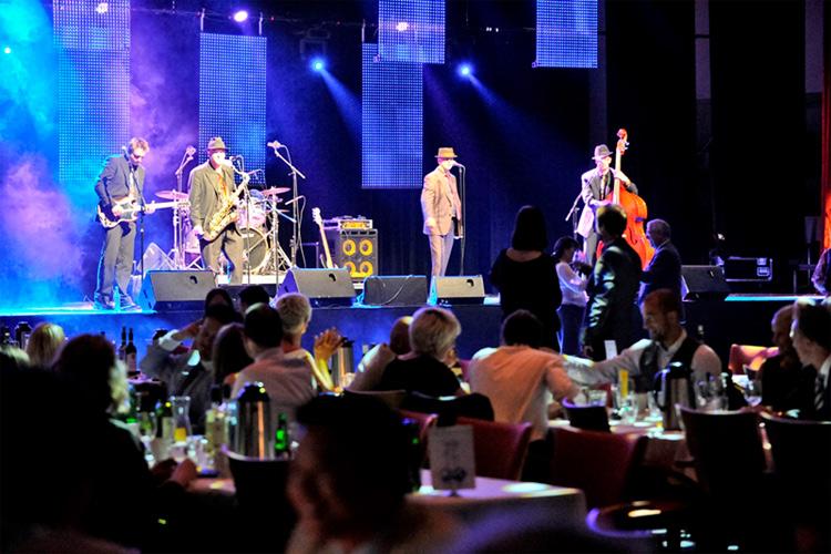 Promo The Swing Cats Rock n Roll Swing Band Canterbury, Kent