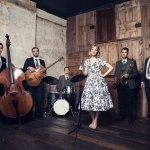 Promo The Swing Things Jazz Band London