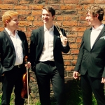 Promo The Manchester Ceilidh Trio  Greater Manchester
