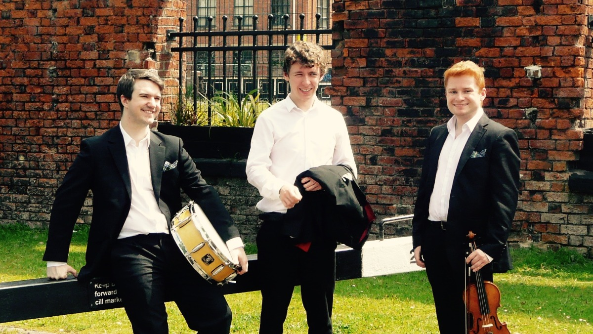 Promo The Manchester Ceilidh Trio Ceilidh Band Greater Manchester