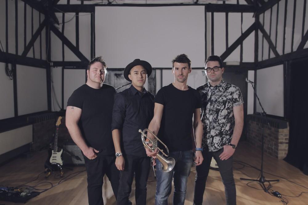Promo The Vogue Function Band Glamorgan