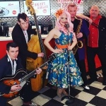 Promo The Tutti Fruttis Rock n Roll Swing Band London