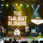Promo The Twilight Players Dancer Hertfordshire
