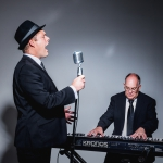Promo The William May Duo Vocal and Piano Duo Warwick, Warwickshire