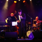 Promo Tim Russell Swing & Rat Pack Band London