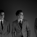 Promo The Twists Rock n Roll Swing Band West Sussex