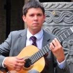Promo Tom Logan (Classical Guitarist) Classical Guitarist Greater Manchester