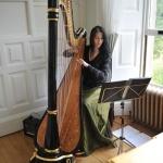 Promo Susanna Harp  Nottinghamshire