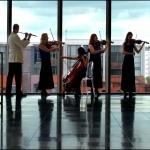 Promo Darlton Ensemble  Stockport, Greater Manchester