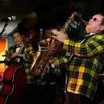 Promo (Bill Haley) Totally Haleys Comets Bill Haley Tribute Band Huddersfield, West Yorkshire