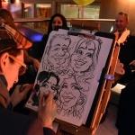 Promo Francesco Caricatures Caricaturist London