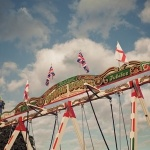 Promo Traditional Swingboats  Lincoln, Lincolnshire