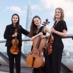Promo Metropolitan Strings  Surrey