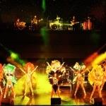 Promo Latamba Show Band  London