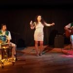 Promo Thrill Rio Bossa Nova & Smooth Latin Jazz Trio London