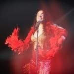 Promo Lady Rio  London