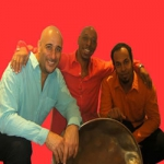Promo TNT Steel Combo Steel Band London