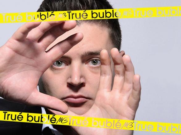 Promo True Buble  Somerset